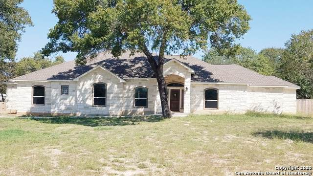 108 Lisa Dawn Dr, Adkins, TX 78101 (MLS #1488940) :: Santos and Sandberg