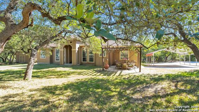 601 Brookside Dr, Spring Branch, TX 78070 (MLS #1488943) :: The Lugo Group