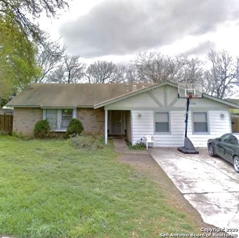 7807 Melbury Frst, San Antonio, TX 78239 (MLS #1488947) :: Santos and Sandberg