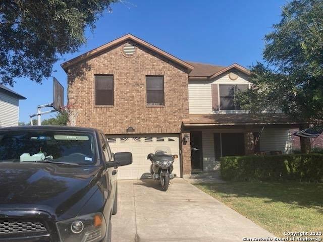 3304 Baldwin Park, Schertz, TX 78154 (MLS #1488950) :: Santos and Sandberg