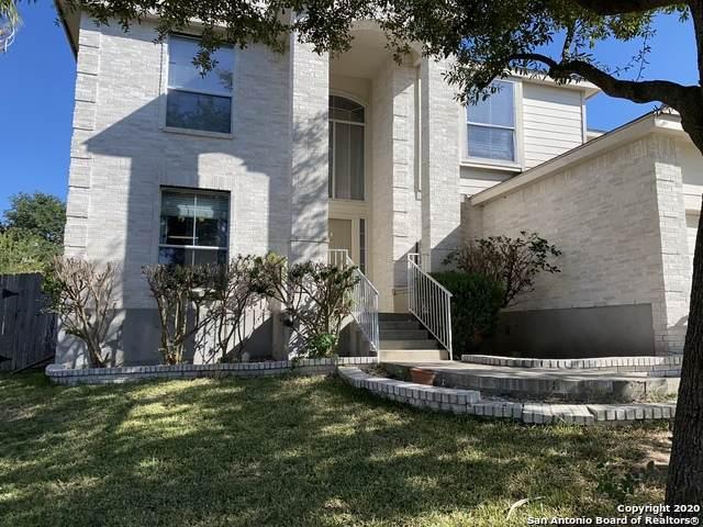 10860 Cougar Chase, San Antonio, TX 78251 (MLS #1488953) :: REsource Realty