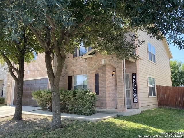 7843 Mesquite Farm, San Antonio, TX 78239 (MLS #1488956) :: Neal & Neal Team