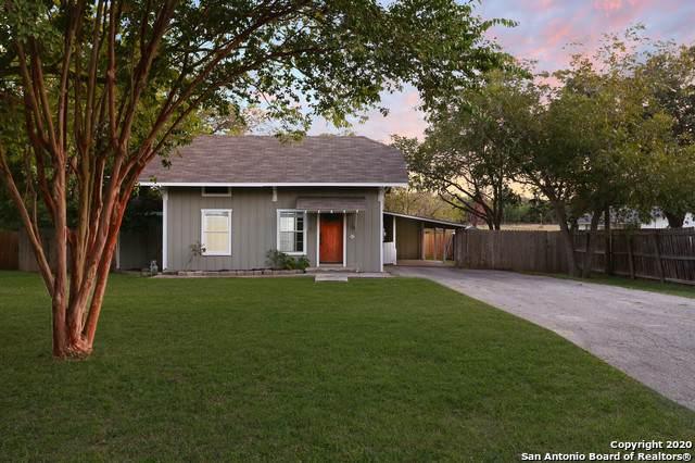529 E Bandera Rd, Boerne, TX 78006 (MLS #1488960) :: The Lugo Group