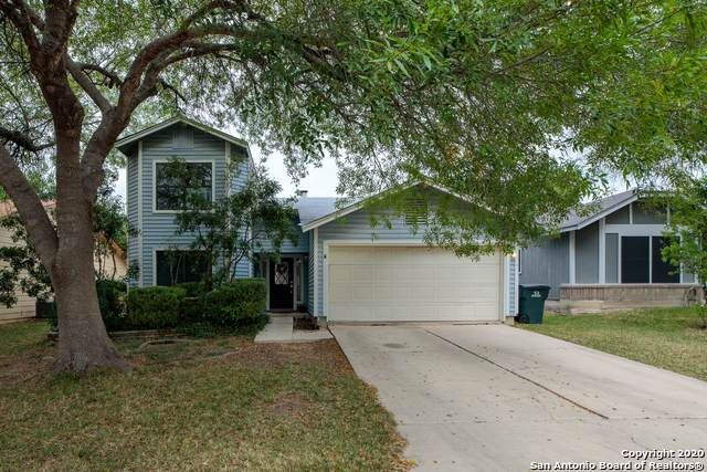 7826 Falcon Ridge Dr, San Antonio, TX 78239 (MLS #1488963) :: Neal & Neal Team