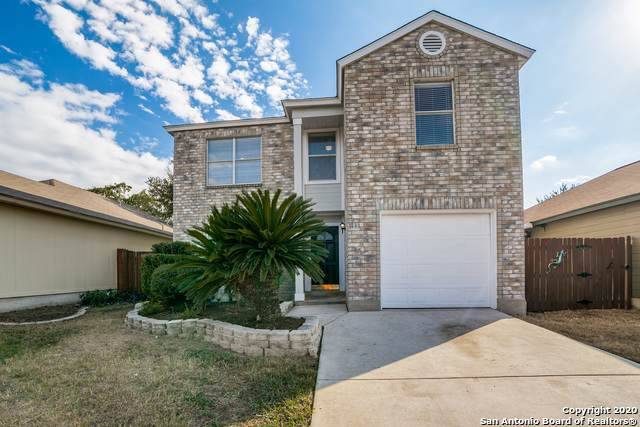 11330 Gunlock Trail, San Antonio, TX 78245 (MLS #1488964) :: The Gradiz Group