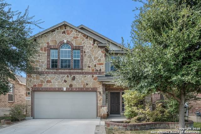 12126 Sugarberry Way, San Antonio, TX 78253 (MLS #1488967) :: Santos and Sandberg