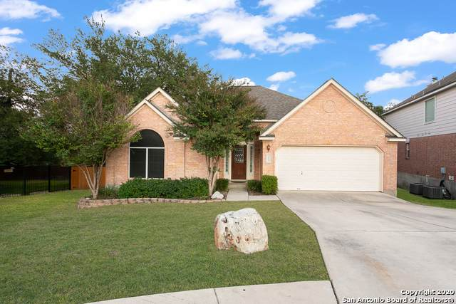 3215 Sable Crossing, San Antonio, TX 78232 (MLS #1488971) :: Neal & Neal Team
