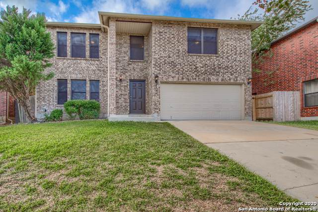 8526 Coppermine, Converse, TX 78109 (#1488972) :: The Perry Henderson Group at Berkshire Hathaway Texas Realty
