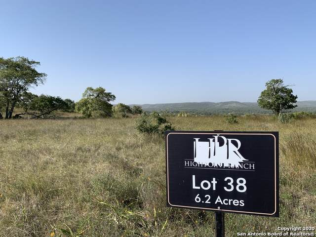 LOT 38 High Point Ranch Rd - Photo 1