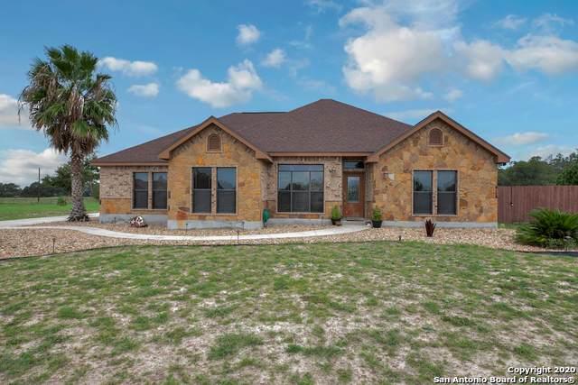 73 Oak Fields Dr, Floresville, TX 78114 (MLS #1488998) :: EXP Realty