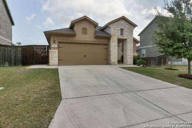 12427 Lincoln Crk, San Antonio, TX 78254 (MLS #1489022) :: REsource Realty