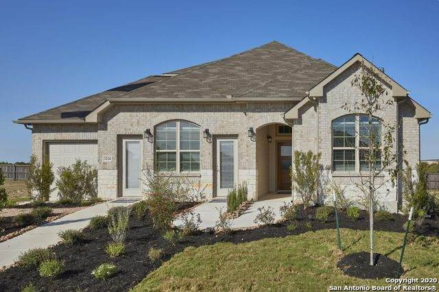 3186 Daisy Meadow, New Braunfels, TX 78130 (MLS #1489035) :: The Lugo Group