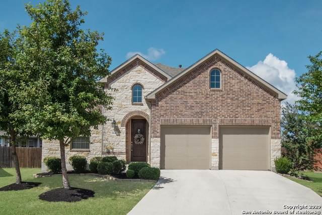 30645 Holstein Rd, Bulverde, TX 78163 (MLS #1489037) :: Alexis Weigand Real Estate Group