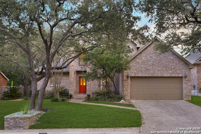 2214 Deerfield Wood, San Antonio, TX 78248 (MLS #1489040) :: EXP Realty