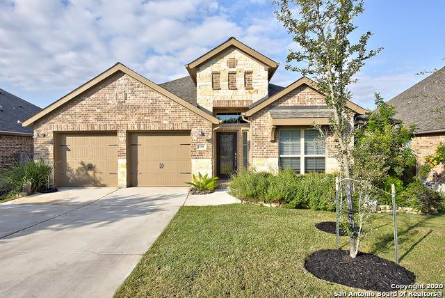151 Cimarron Crk, Boerne, TX 78006 (MLS #1489066) :: Exquisite Properties, LLC