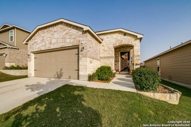 10126 Castello Cyn, San Antonio, TX 78254 (MLS #1489085) :: ForSaleSanAntonioHomes.com