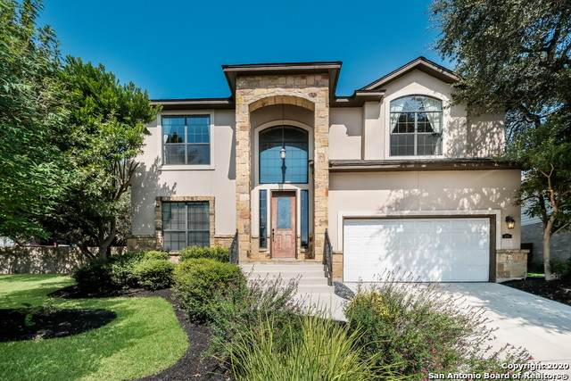 2703 Summit View, San Antonio, TX 78261 (MLS #1489089) :: REsource Realty