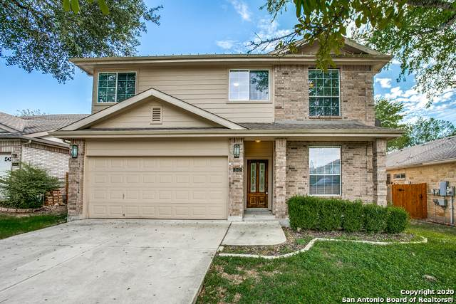 2612 Gallant Fox Dr, Cibolo, TX 78108 (MLS #1489111) :: Carolina Garcia Real Estate Group
