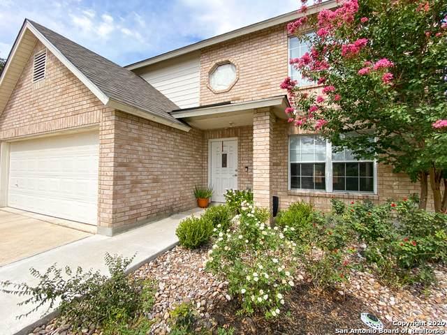 6818 Knights Haven, San Antonio, TX 78233 (MLS #1489125) :: Carolina Garcia Real Estate Group
