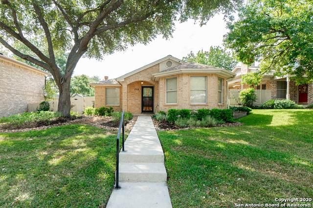 1514 Vista Azul, San Antonio, TX 78213 (MLS #1489132) :: The Lugo Group