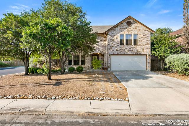 7519 Peppervine Ln, San Antonio, TX 78249 (MLS #1489133) :: The Gradiz Group