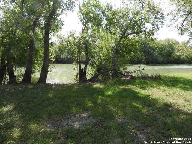 TBD Guadalupe River Oaks, Port LaVaca, TX 77979 (MLS #1489138) :: The Lugo Group