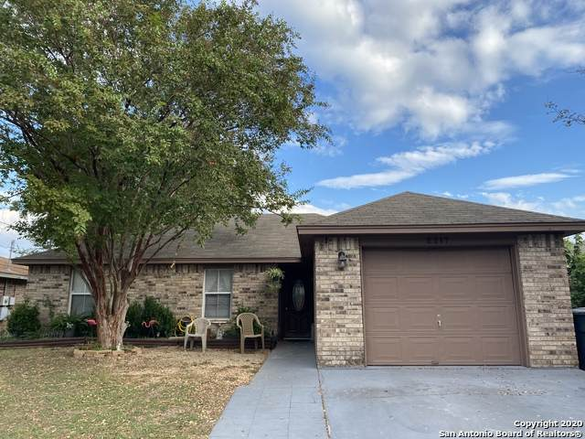 2217 Michigan St, New Braunfels, TX 78130 (MLS #1489141) :: Santos and Sandberg