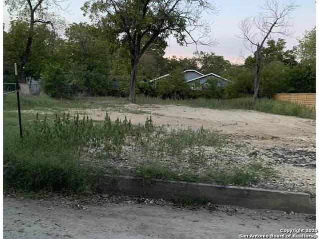 128 Rose Ln, San Antonio, TX 78212 (MLS #1489145) :: Exquisite Properties, LLC