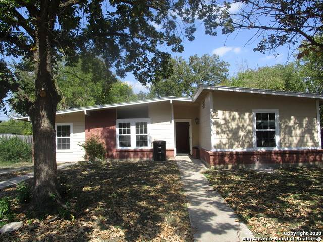 219 Blaze Ave, San Antonio, TX 78218 (MLS #1489161) :: Maverick