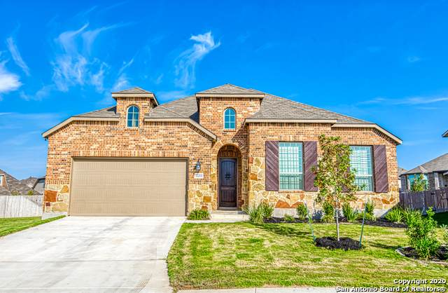 12211 Cowgirl Crk, San Antonio, TX 78254 (MLS #1489162) :: The Gradiz Group