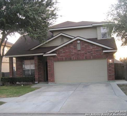 9015 Anderson Bluff, Converse, TX 78109 (MLS #1489166) :: The Lugo Group