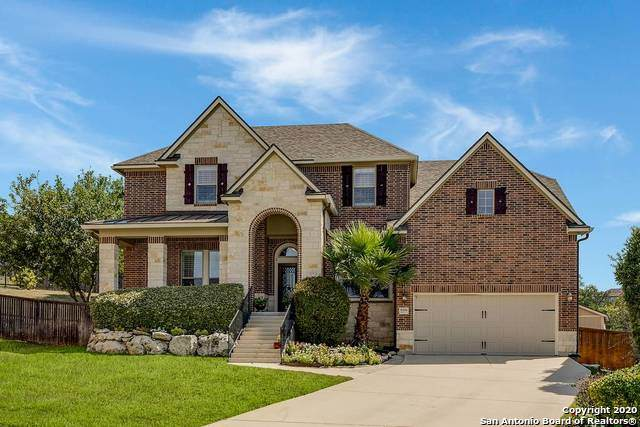 18506 Canoe Brook, San Antonio, TX 78258 (MLS #1489168) :: The Lugo Group