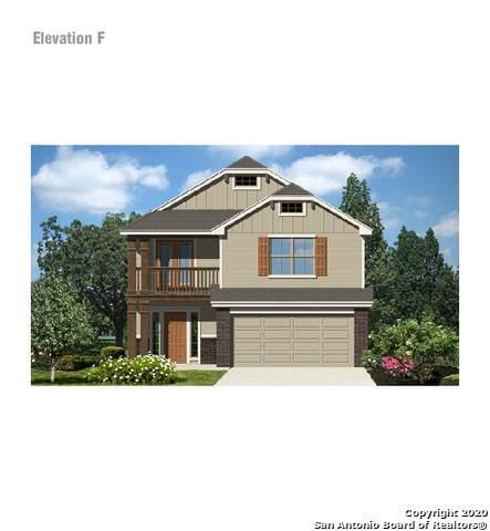 7823 Sunrise Cay, San Antonio, TX 78251 (MLS #1489187) :: The Gradiz Group