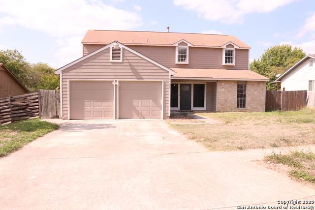 10327 Windburn Trail, Converse, TX 78109 (MLS #1489190) :: The Rise Property Group