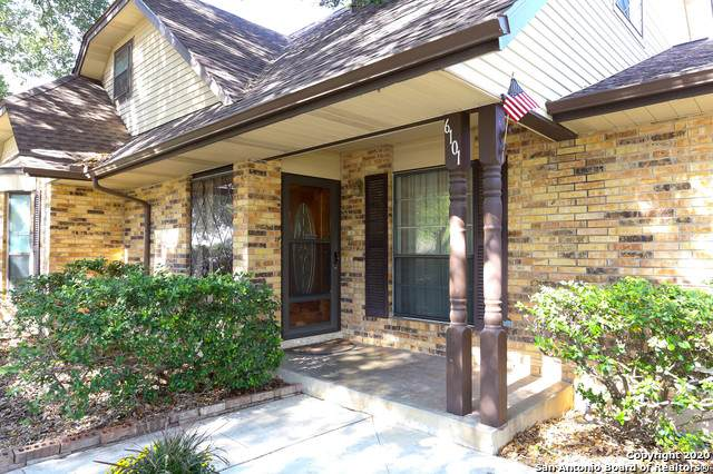 6101 Rue Sophie St, Leon Valley, TX 78238 (MLS #1489193) :: The Lugo Group