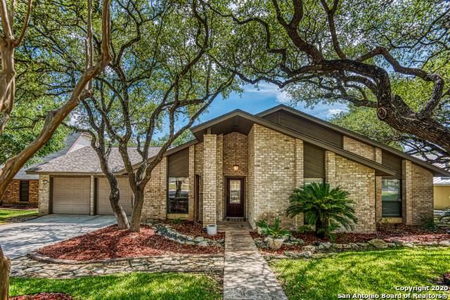 14615 Churchill Estates Blvd, San Antonio, TX 78248 (MLS #1489197) :: The Gradiz Group