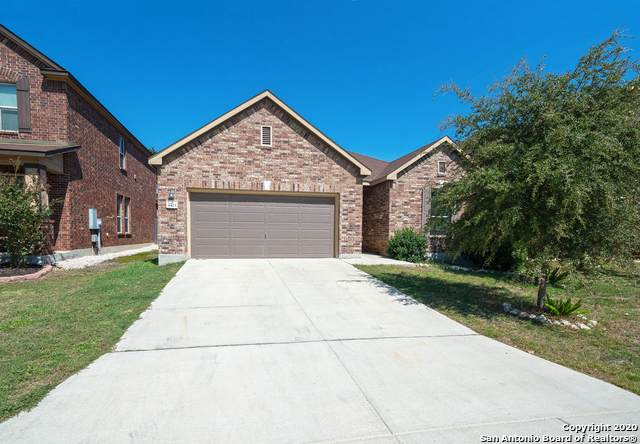 4423 Bay Shore, San Antonio, TX 78259 (MLS #1489200) :: Santos and Sandberg