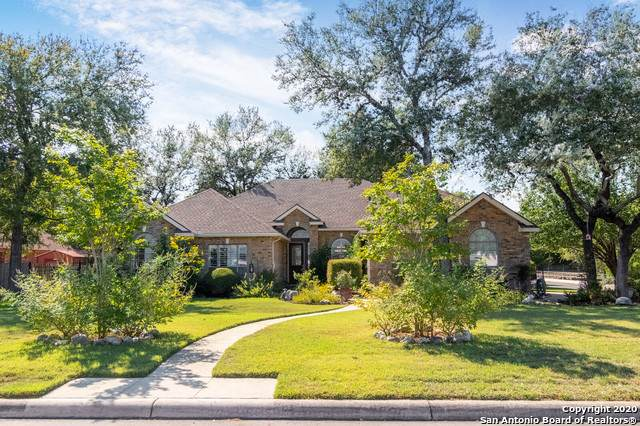 13710 French Park, Helotes, TX 78023 (MLS #1489205) :: The Gradiz Group