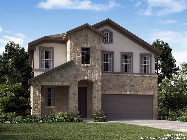 2310 Pesaro Point, San Antonio, TX 78259 (MLS #1489209) :: The Gradiz Group
