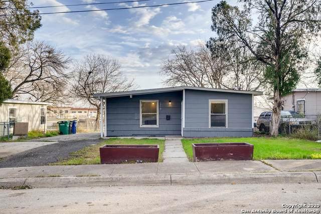 1510 Norfleet St, San Antonio, TX 78208 (MLS #1489212) :: REsource Realty