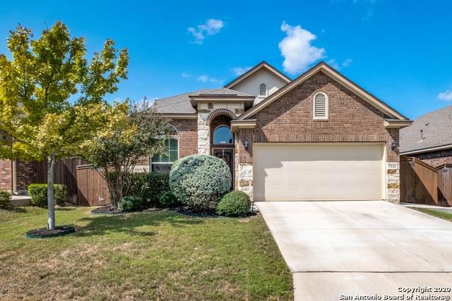 7915 Cimarron Ranch, San Antonio, TX 78254 (MLS #1489247) :: REsource Realty