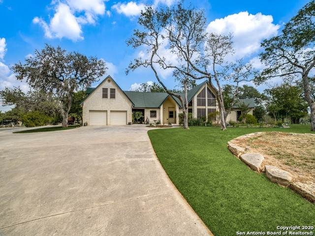 9569 Deer Ridge Dr., Boerne, TX 78006 (MLS #1489258) :: EXP Realty