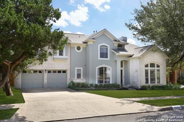 15110 Grayoak Frst, San Antonio, TX 78248 (#1489267) :: The Perry Henderson Group at Berkshire Hathaway Texas Realty