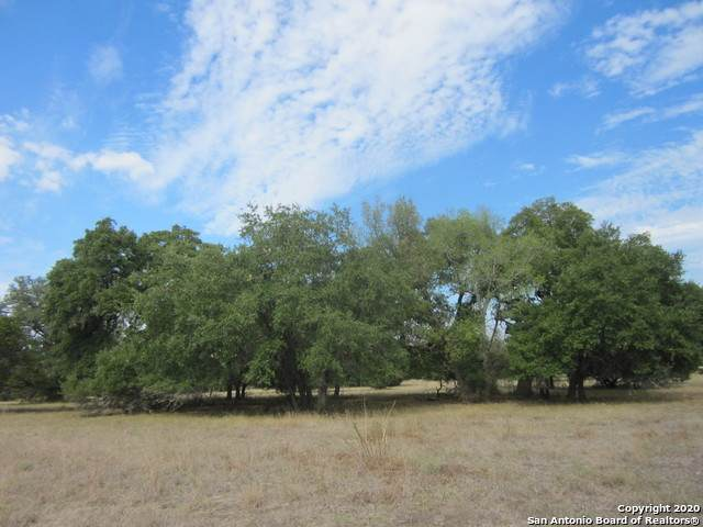TBD Highland Meadows, Bandera, TX 78003 (MLS #1489271) :: REsource Realty