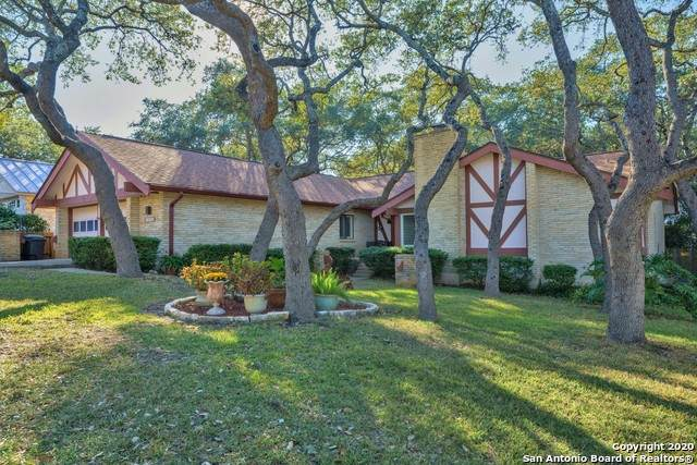 13075 N Hunters Cir, San Antonio, TX 78230 (#1489288) :: The Perry Henderson Group at Berkshire Hathaway Texas Realty