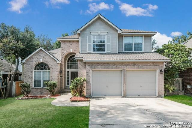 12435 Hart Cliff, San Antonio, TX 78249 (MLS #1489291) :: 2Halls Property Team | Berkshire Hathaway HomeServices PenFed Realty