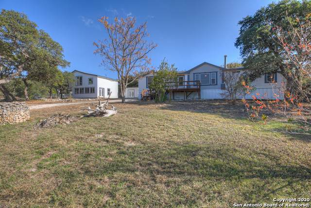 1256 Deer Run Pass, Canyon Lake, TX 78133 (MLS #1489297) :: Carolina Garcia Real Estate Group