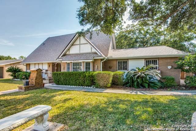 100 Roundtree, Schertz, TX 78154 (MLS #1489299) :: Maverick