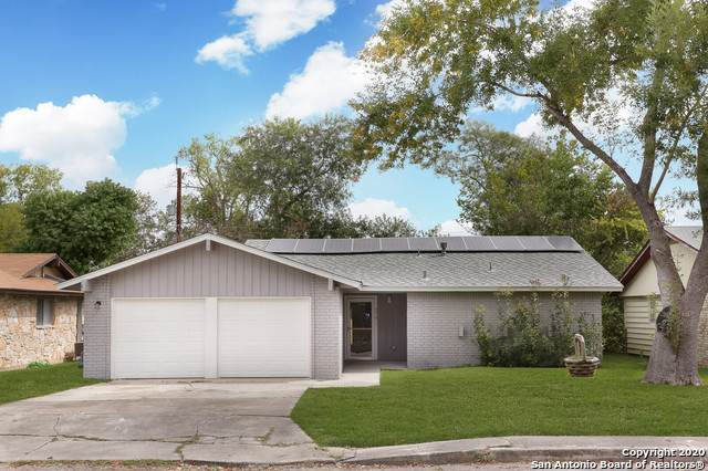4318 Hoeneke St, Kirby, TX 78219 (MLS #1489302) :: Alexis Weigand Real Estate Group
