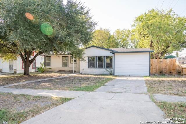 550 Dresden Dr, San Antonio, TX 78213 (MLS #1489356) :: The Heyl Group at Keller Williams